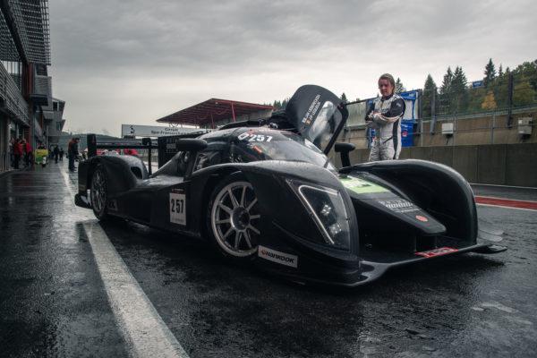 Ginetta G57 Prime Racing Team Join Spa Fotograf Michael Wipperfürth Düsseldorf