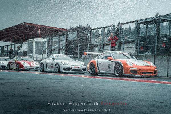Porsche Racecar Spa Fotograf Michael Wipperfürth Düsseldorf