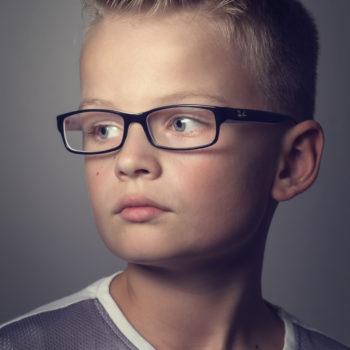 Junge,Portrait,Kind,Brille,Shooting,Studio,Fotograf,Düsseldorf