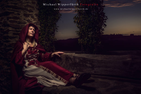 model ehrenburg mosel mittelalter larp cosplay fotograf fotografie
