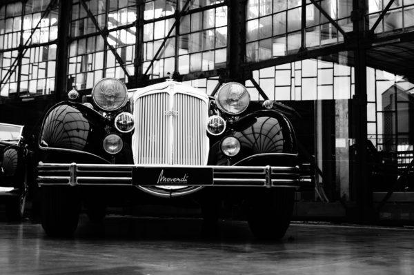 classic remise - oldtimer -düsseldorf -auto union