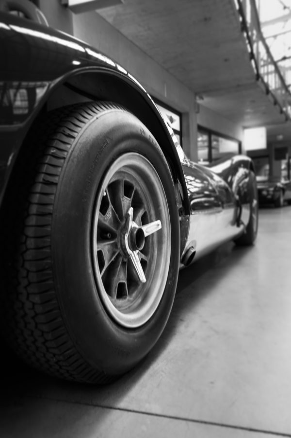 classic remise - düsseldorf - sportwagen